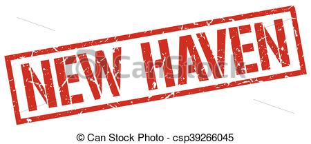 Haven clipart vector Red  red stamp New
