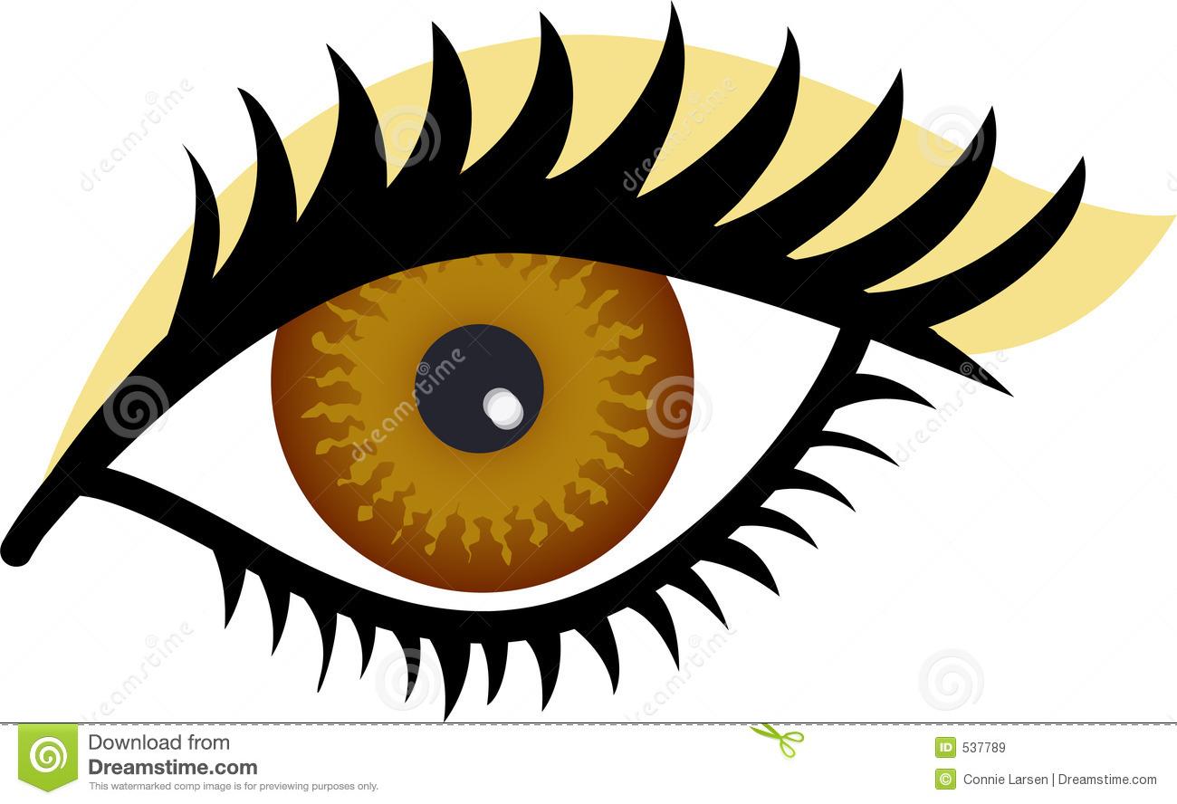 Hazel Eyes clipart Art Free Eye Clip brown%20eye%20clip%20art