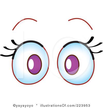Eyeball clipart sad eye Panda Eye Hazel Free Art