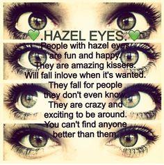 Hazel Eyes clipart boy  green a hazel with
