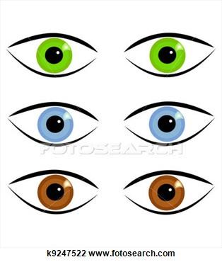 Hazel Eyes clipart boy Clipart of pair White Black