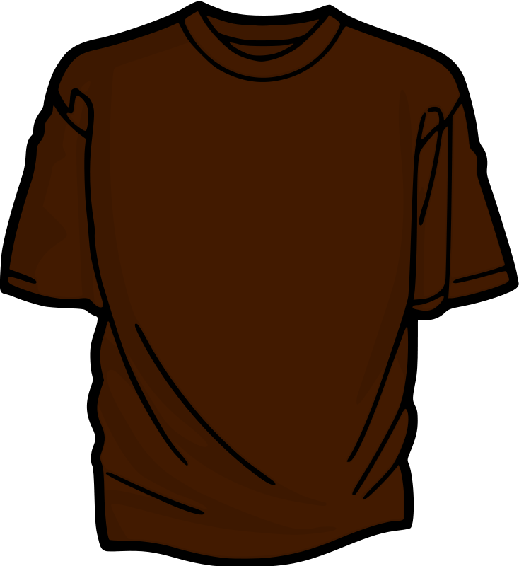 Clipart Brown Free color Brown