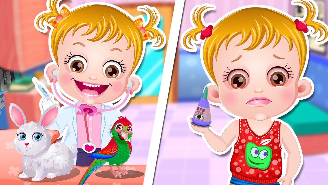 Hazel Eyes clipart child eye Eye By Care Hazel Hazel