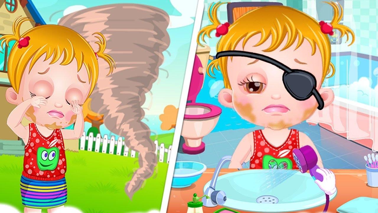 Hazel Eyes clipart child eye Kids Play Play Games Eye