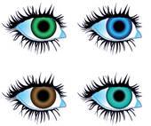 Hazel Eyes clipart eye color Hazel Clipart Clip Clipart Images
