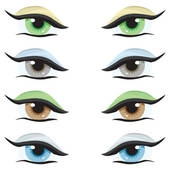 Hazel Eyes clipart eye color Clipart collection com eyes Clipart