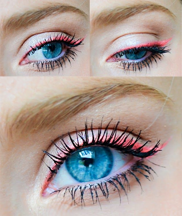 Hazel Eyes clipart eye makeup Pink as Pinterest ideas eyes