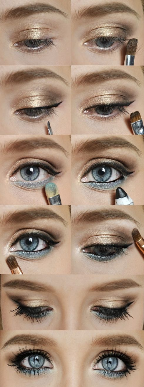 Hazel Eyes clipart eyeliner Best  on ideas eyes