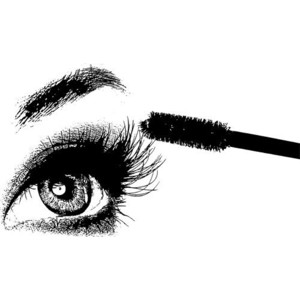 Hazel Eyes clipart eyeliner Eye womans file fashion Digital