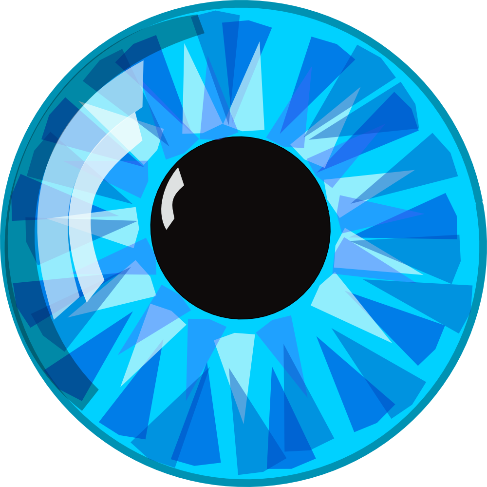 Hazel Eyes clipart green eye Blue — Clipart Eye Clipart