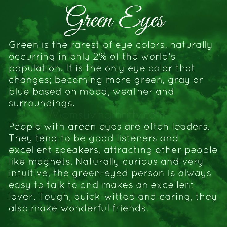 Hazel Eyes clipart green eye Traits quotes Green so true!