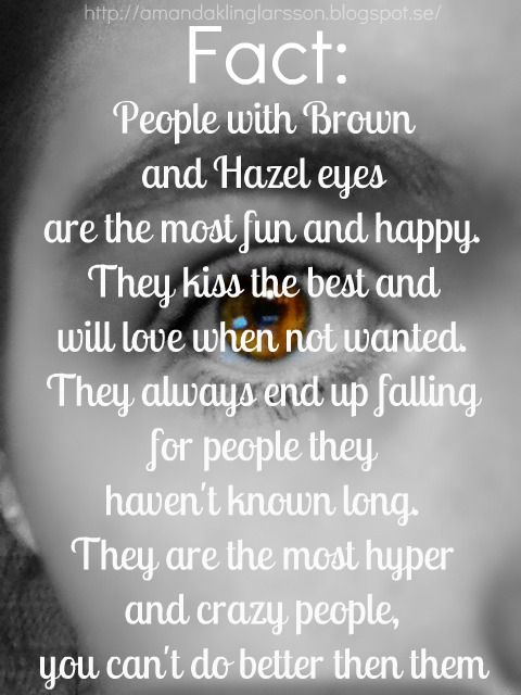 Hazel Eyes clipart happy eye Facts these 20+ ideas for