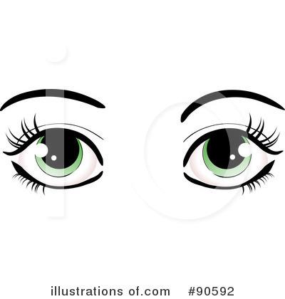 Eyeball clipart pretty eye Eyes cliparts Collection Eyes Eye