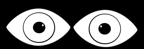 Hazel Eyes clipart pair eye Clipart clipart drawings Eyes Download