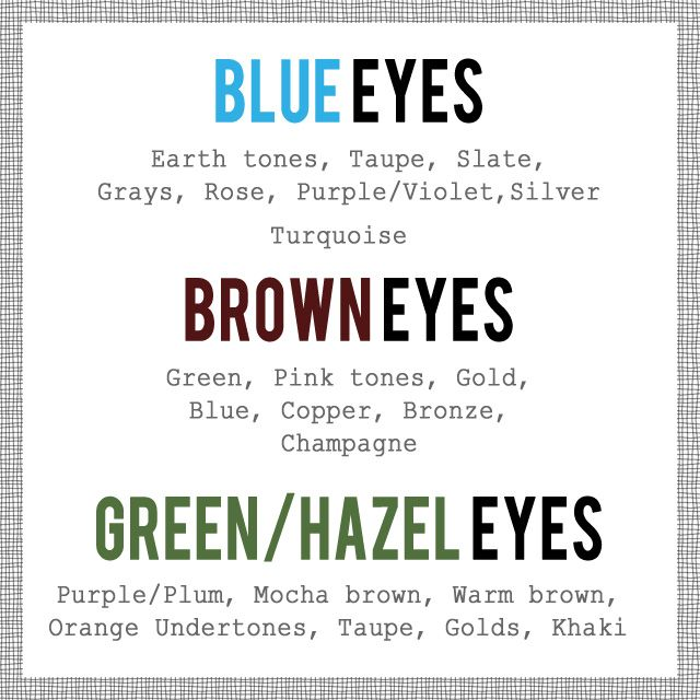 Hazel Eyes clipart round eye Green Younique colors Best pop