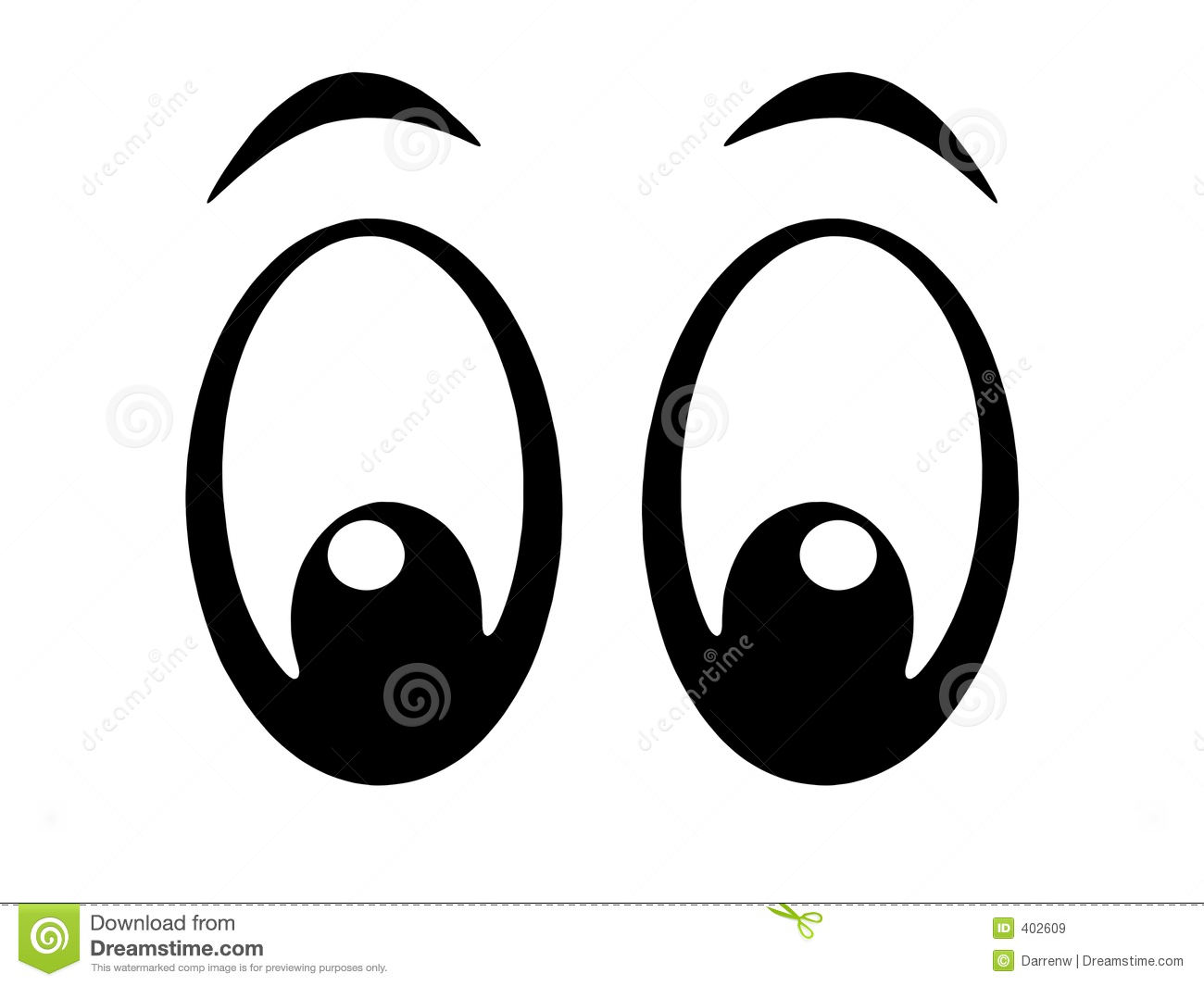 Cake clipart eye Clipart Eye eyes Black Art