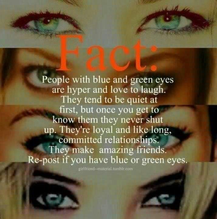 Hazel Eyes clipart small eye Ideas facts genetics facts eyes