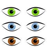 Hazel Eyes clipart two Com Hazel Clipart Eye Clipart