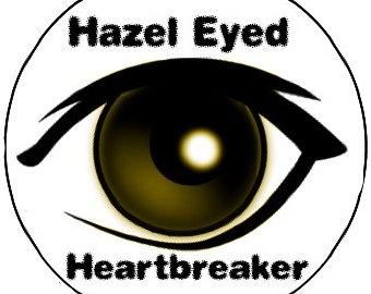 Hazel Eyes clipart visual #1