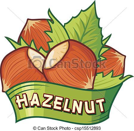 Hazelnut clipart Hazelnut 738 clipart Hazelnut Clip