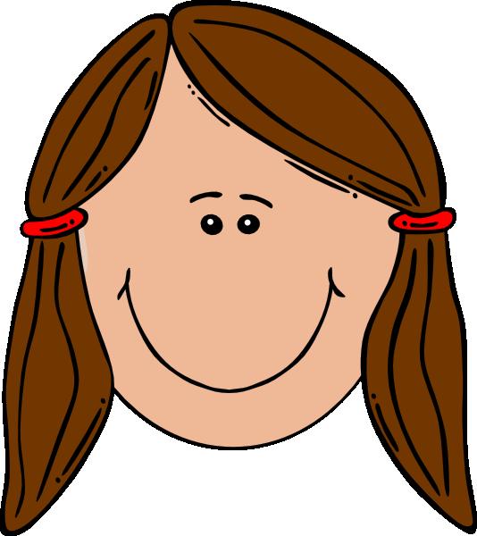 Hair clipart red head Clip Clipart head%20clipart Free Head