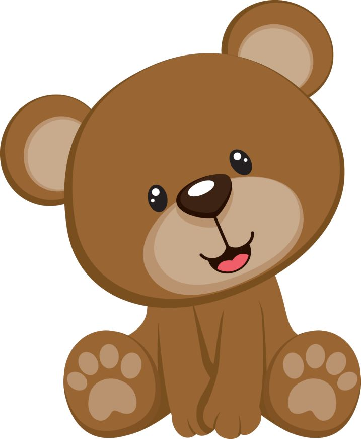 Head clipart baby bear Pasta best 4shared Pinterest images
