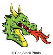 Chinese Dragon clipart head Dragon face dragon Clipart clipart