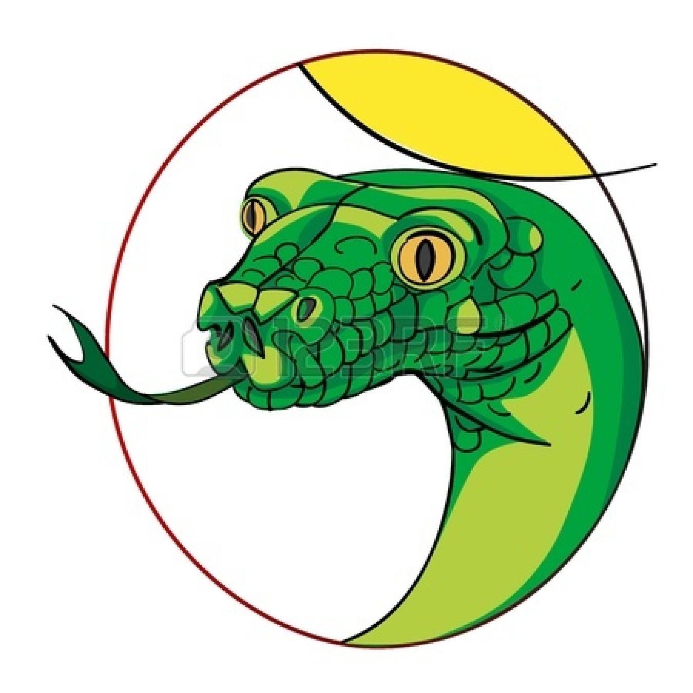 Boa clipart carton Iguana Clipart Clipart Clipart Image