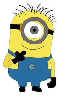 Despicable Me clipart different They 20+ on Pinterest everywhere!