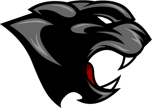 Black Panther clipart logo Image 81 Panther Panther Clipart