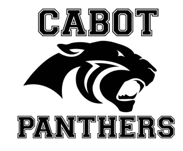 Panther clipart logo #7