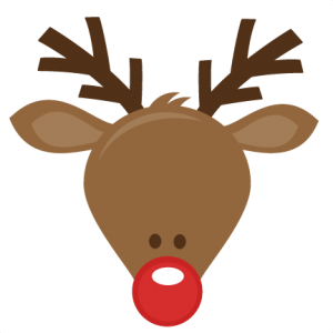 Owl clipart reindeer Clipart Collection Cute reindeer Clipart