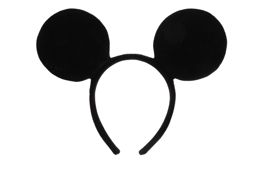 Headband clipart Mouse Mickey Download Template Clip