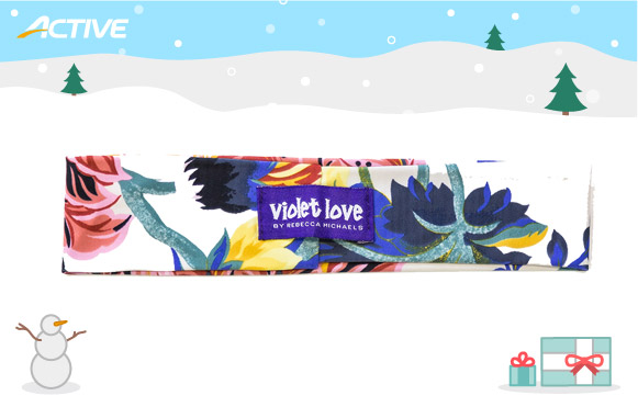 Headband clipart athlete Violet ACTIVE Love Stuffers for