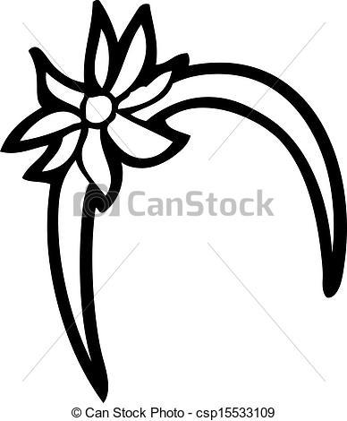 Headband clipart black and white Hair Hair (500) band Art