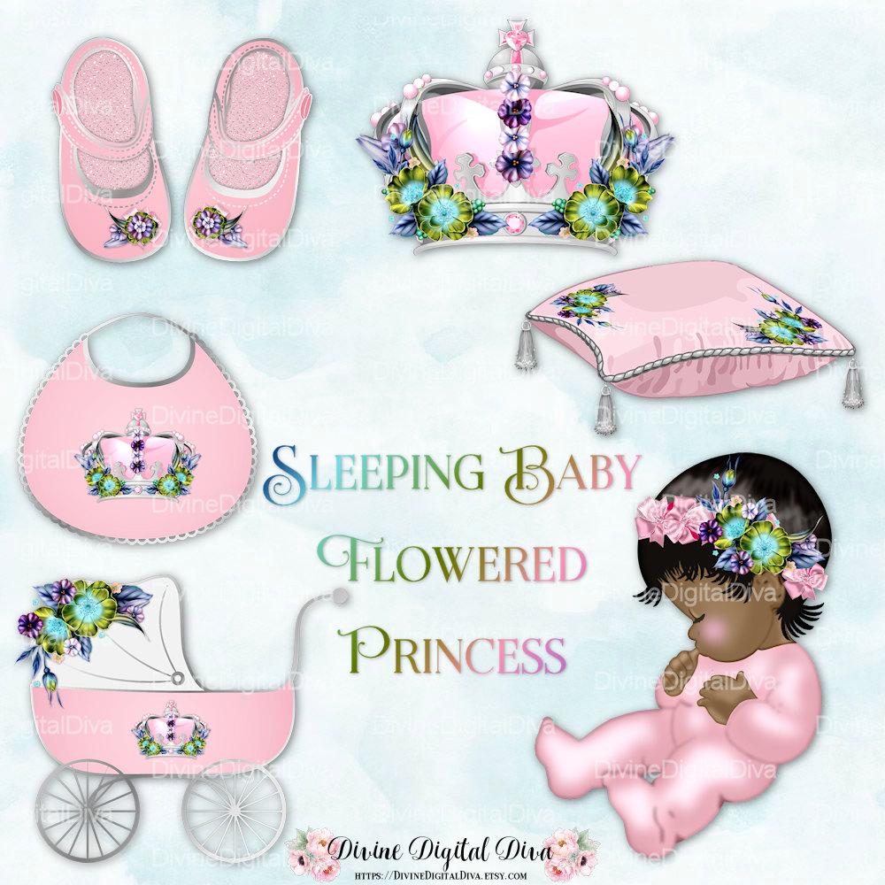 Headband clipart bow Shoes Bow Headband Flowered Baby