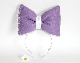 Headband clipart bow Bow Duck Bow Daisy Bow