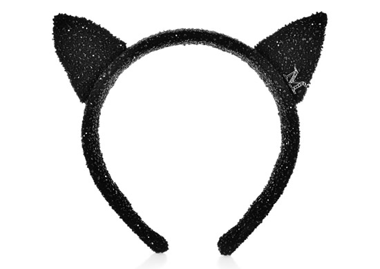 Headband clipart cat ear Out) (cleaning Polyvore out) ear