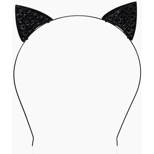 Headband clipart cat ear Ears // Cat york headbands