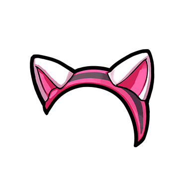 Headband clipart cat ear (Gear) Ear Unison (Gear) Fandom