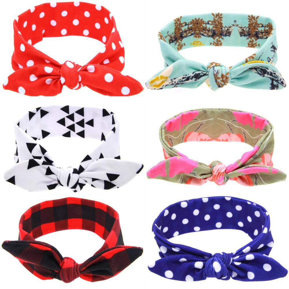 Headband clipart diy 100pcs/lot Baby Baby Print from
