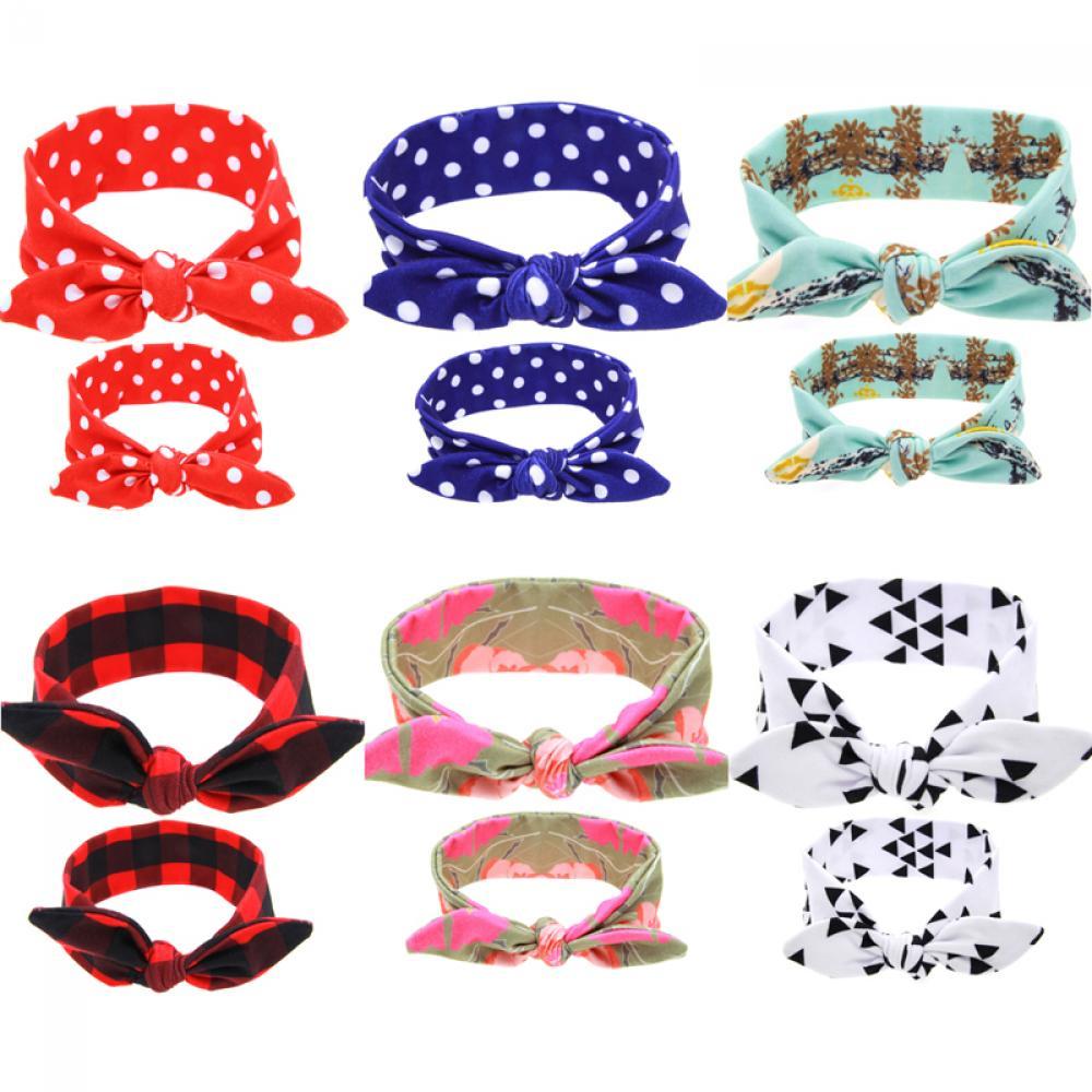 Headband clipart diy Hairband & Mom  2Pc/Set