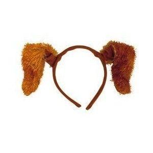 Headband clipart dog ear Dog Art Cliparts Ear Art