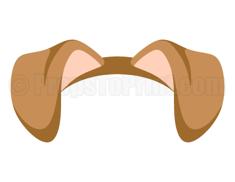 Headband clipart dog ear Photo photo with Create our
