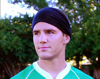 Headband clipart exercise man Headband Mens Green Wrap Headband