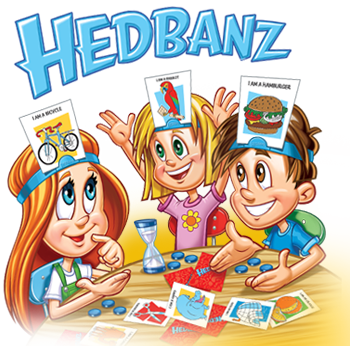Headband clipart game Bring the is popular to