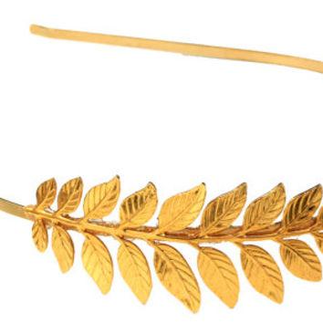 Headband clipart greek Shop Greek on Headband Hair