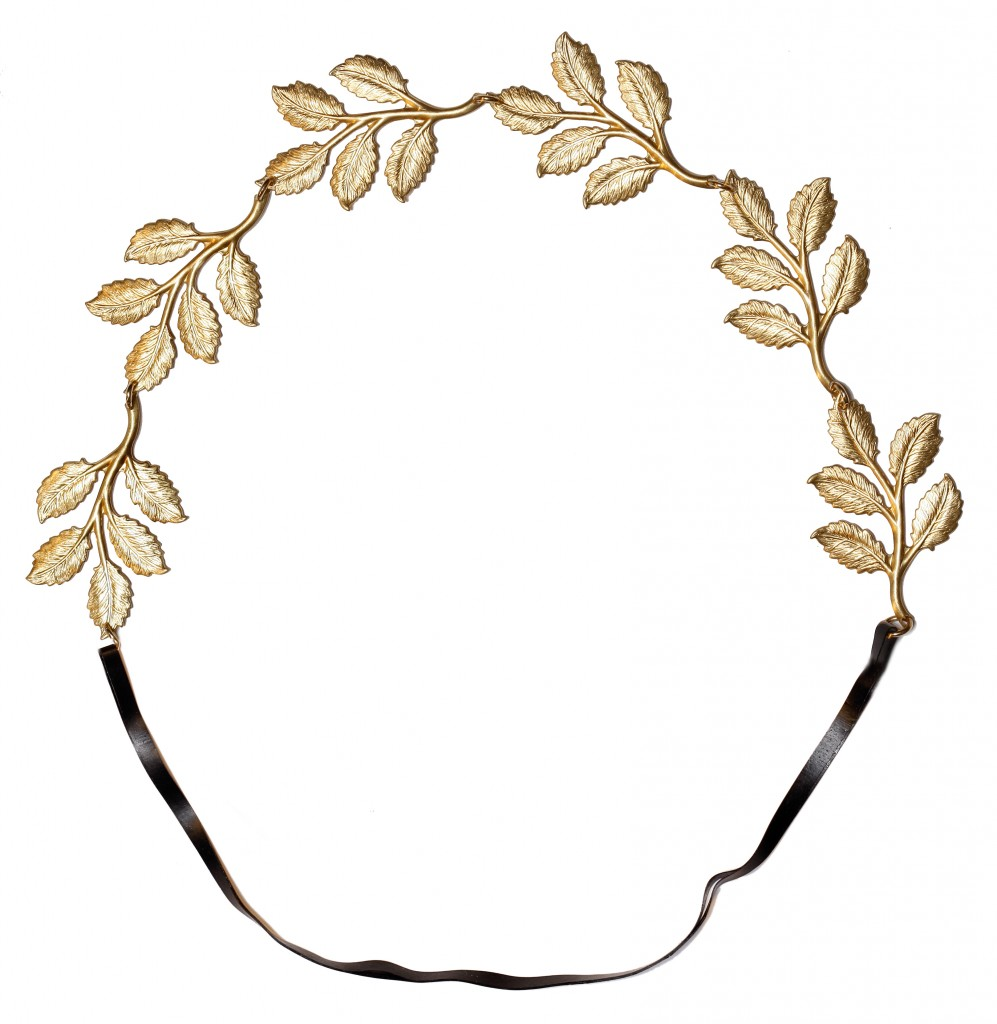 Headband clipart greek And Eddera Leaf Eddera Alert:
