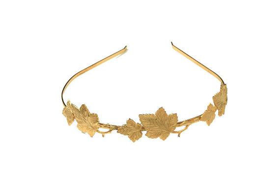 Headband clipart greek  crown Goddess Greek Loraine