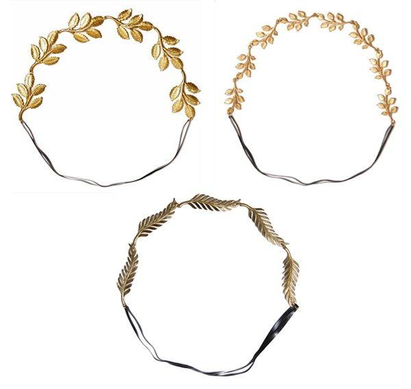 Headband clipart greek Eddera 26 Hairstyles Greek Headbands